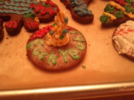 maximum festive mini tree